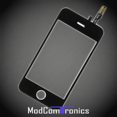 Iphone 3GS Touchscreen inkl. Frontglas