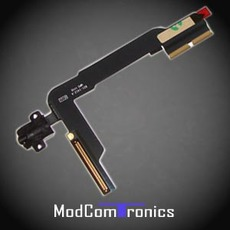 iPad 3 - Head Phone Jack Flex