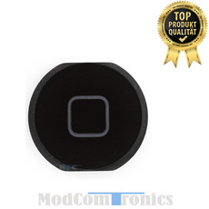 iPad mini - Homebutton schwarz
