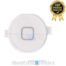 iPhone 4 - Homebutton weiss
