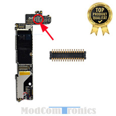 iPhone 4 & 4S - FPC Anschlußconnector für Display