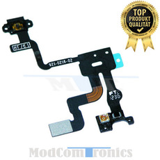 iPhone 4S - Power Sensor Flexkabel