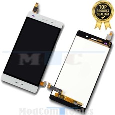 Huawei Ascend P8 Lite Display & Touchscreen weiss