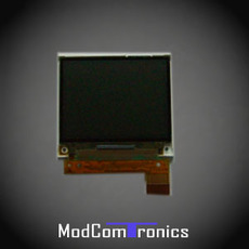 Ipod Nano 2 LCD Display