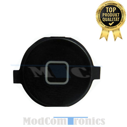 iPhone 4S - Homebutton schwarz