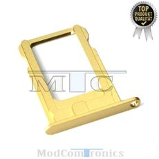iPhone 5S - Sim Tray gold