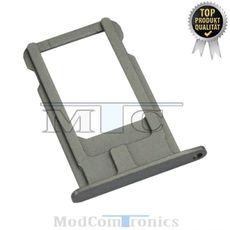 iPhone 6 Sim Tray spacegrau