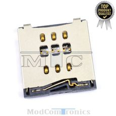 iPhone 6 Simcard Slot