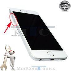 iPhone 6 Plus Volumen Button Reparatur