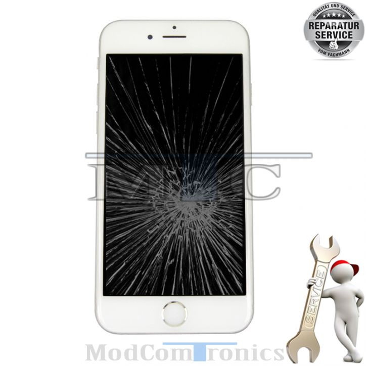 iPhone 4S Display & Touchscreen Austausch