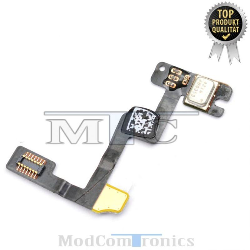 iPad 2 Microfon Flexkabel