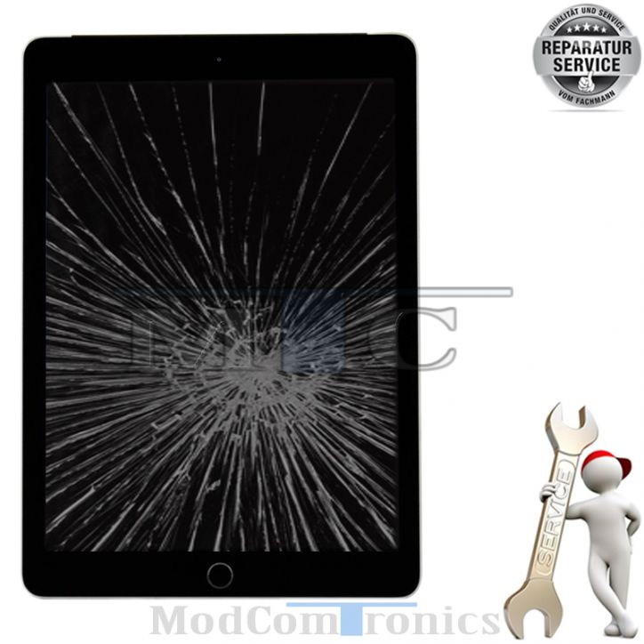 iPad 3 Touchscreen Reparatur