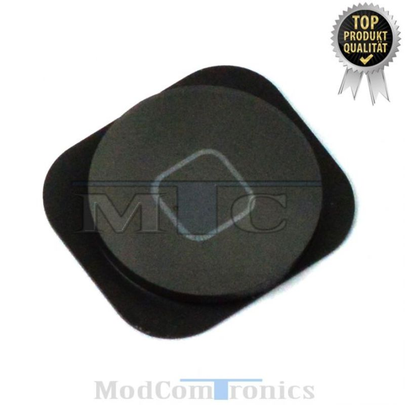 iPhone 5 - Homebutton schwarz
