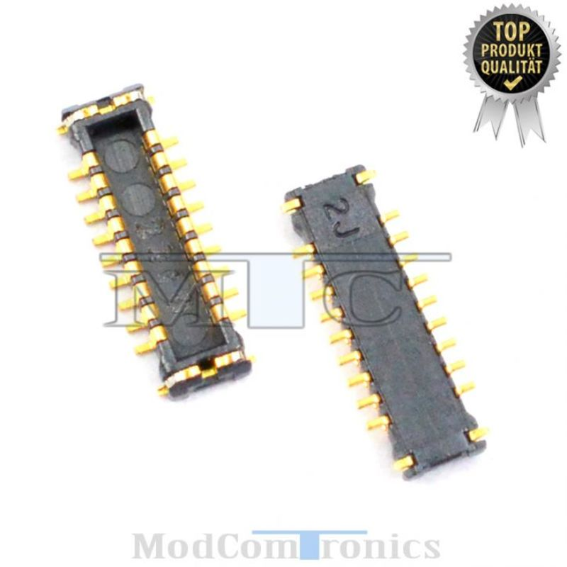 iPhone 5S / 5C Power FPC Connector