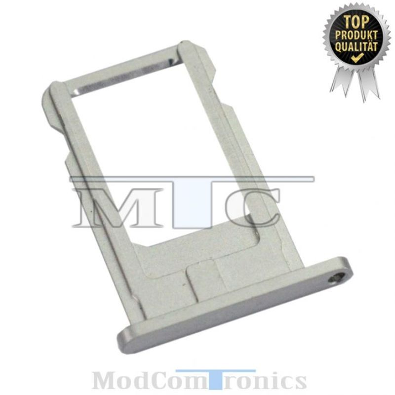 iPhone 6 Simtray silber