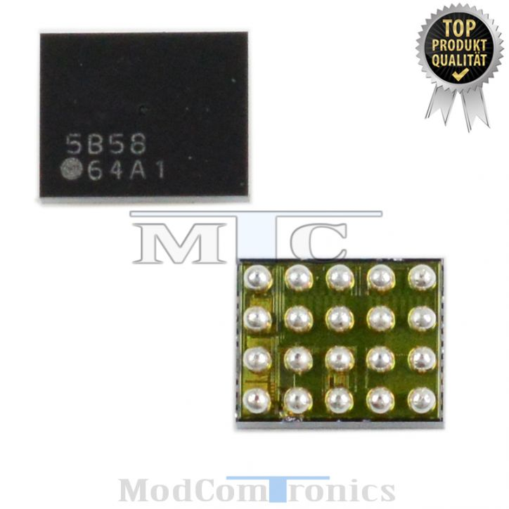 iPhone 5s/SE/6/6+/6s/6s+ Flash Driver Boost IC
