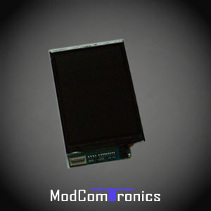 Ipod Nano4 LCD Display